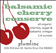 Plum Line Balsamic Cherry