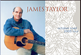 NRDC James Taylor Invitation
